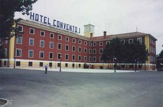 HOTEL CONVENTO I CORESES (ZAMORA)