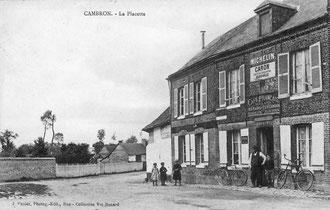 Le Cambronnais