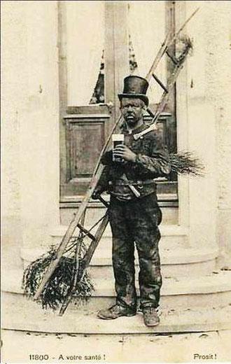 Le ramoneur