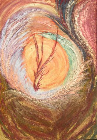 Der Innere Kern - bereits vergeben