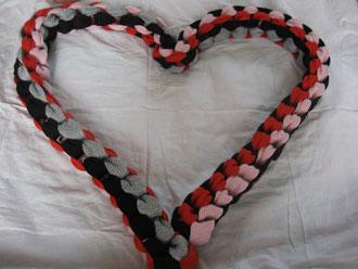 шарф-цепь