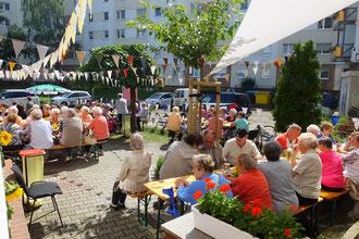 "Begegnungsstätte ""Klub-66"" Senftenberg"