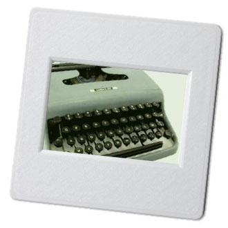 typemachine lettera 22