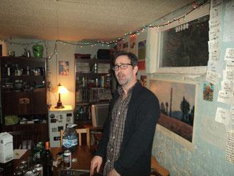 Photo of Paul Mahar