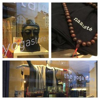 Yoga Shop Zürich - Forchstrasse 52 - Zürich