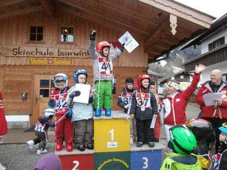 Skikurs Haus für Kinder Warngau