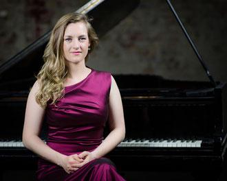 Luisa Imorde; Foto: Lars Figge