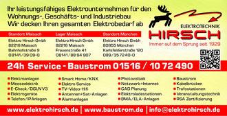 Atemberaubend Baustrom+Elektro+Event - Baustrom Muenchen/Baustrom Bayern &TV_31