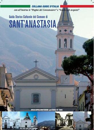 Guida al comune di Sant'anastasia