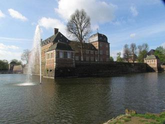 Schloss Ahaus
