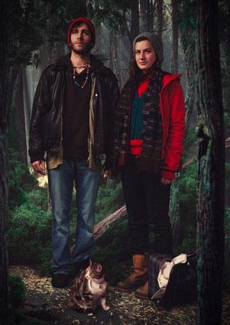 foto: Joris & Luis