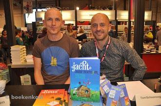 Stefan Boonen & Tom Schoonooghe