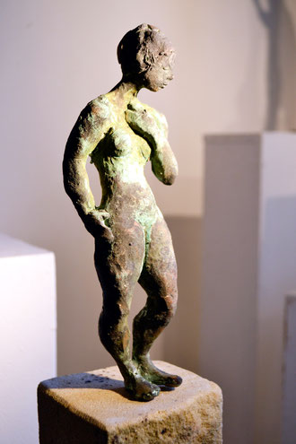 Szukala Skulpturen
