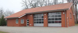 Feuerwehrhaus Schwagstorf
