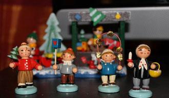 Weihnachtskinder