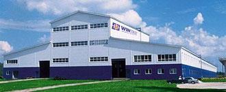 Профиль окна Wintech