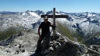 Klein Furkahorn 3026m