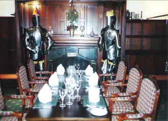 Prince Rupert Hotel 内部