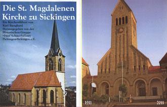 Kirchen in Flehingen