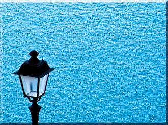 Costa d'Amalfi - Il mare da Raito