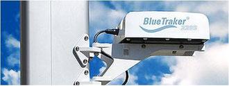 BlueTraker®
