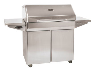 Pelletgrill Memphis Elite