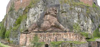 Le Lion de Belfort (Bartholdi)