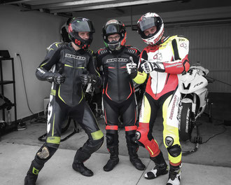 """Gaststart bei """"Team Uccio"""" in der Langstrecke :D"""