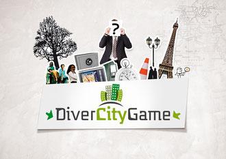composition de personnages et outils pour le jeu urbain diversité