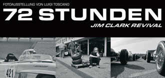 72 Stunden Jim Clark Revival - Luigi Toscano