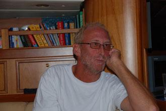 Jan, Hamble - Falmouth (28.07-10.08.2009)
