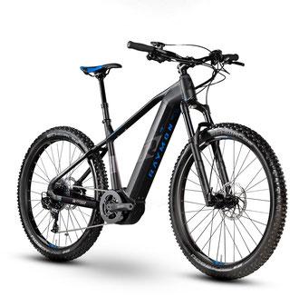 R Raymon E-Sevenray Hardtail e-Mountainbike 2019