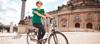 e-Bikes ausleihen e-motion e-Bike Welt München
