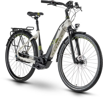 R Raymon E-Citray City e-Bike 2019