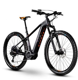 R Raymon E-Nineray Hardtail e-Mountainbike 2019