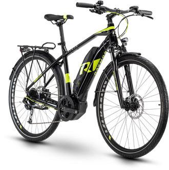 R Raymon E-Tourray Trekking e-Bike 2019