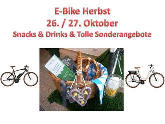 e-Bike Fest e-motion e-Bike Welt München