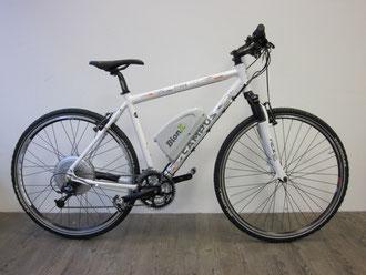 Vorführ e-Bike e-motion