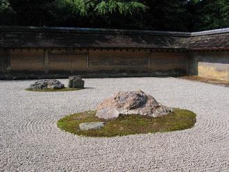 Ryōanji 竜安寺