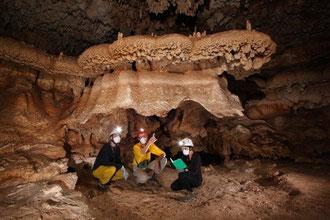 Cueva grande de Santa Catalina - Matanzas