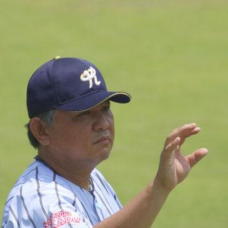 山村国際高校 野球部 監督 大坂 仁