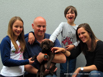 (Brixi) Ronja & Familie Friedenauer