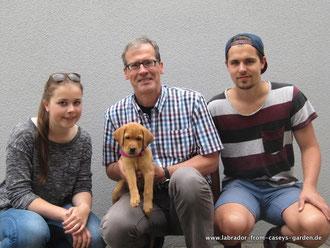 Baileys & Familie Seip