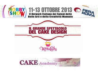 eventi e corsi cake design roma