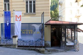 Museumseingang