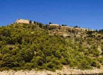 Festung Assos