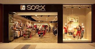 Soccx Shop