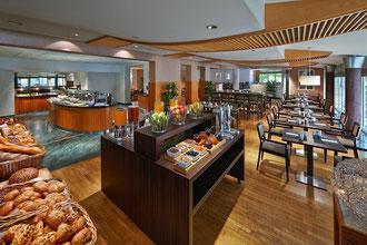 Hilton Dusseldorf Hotel