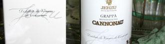 Grappa di Cannonau