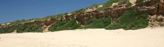 Costa Verde - Sardinia